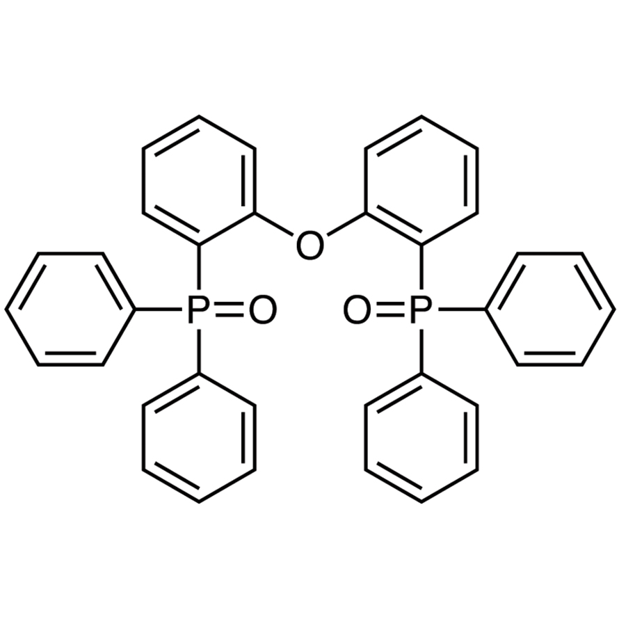 Bis[2-[(oxo)diphenylphosphino]phenyl] Ether