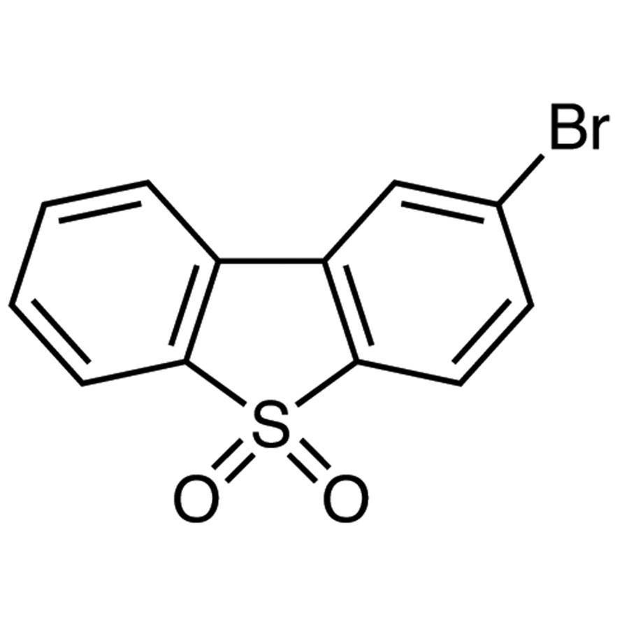 2-Bromodibenzothiophene 5,5-Dioxide