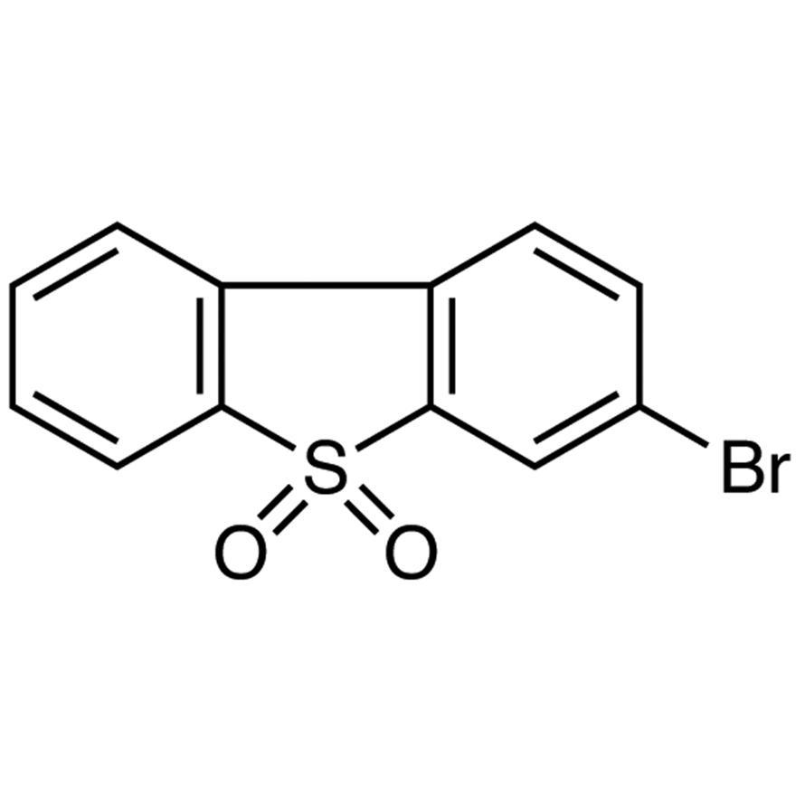 3-Bromodibenzothiophene 5,5-Dioxide