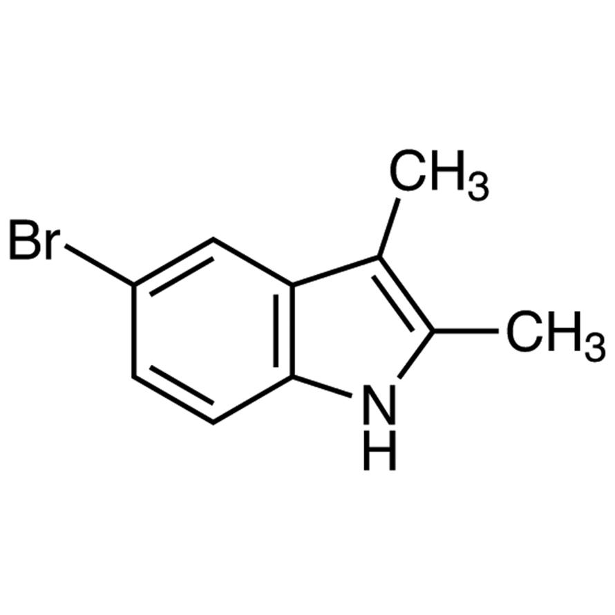 5-Bromo-2,3-dimethylindole