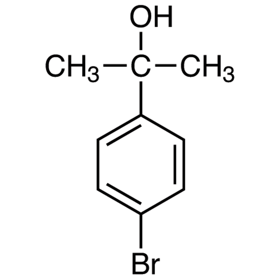 2-(4-Bromophenyl)-2-propanol