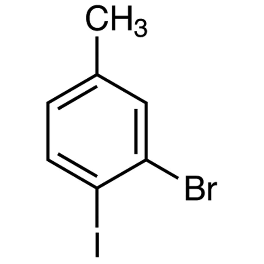 3-Bromo-4-iodotoluene