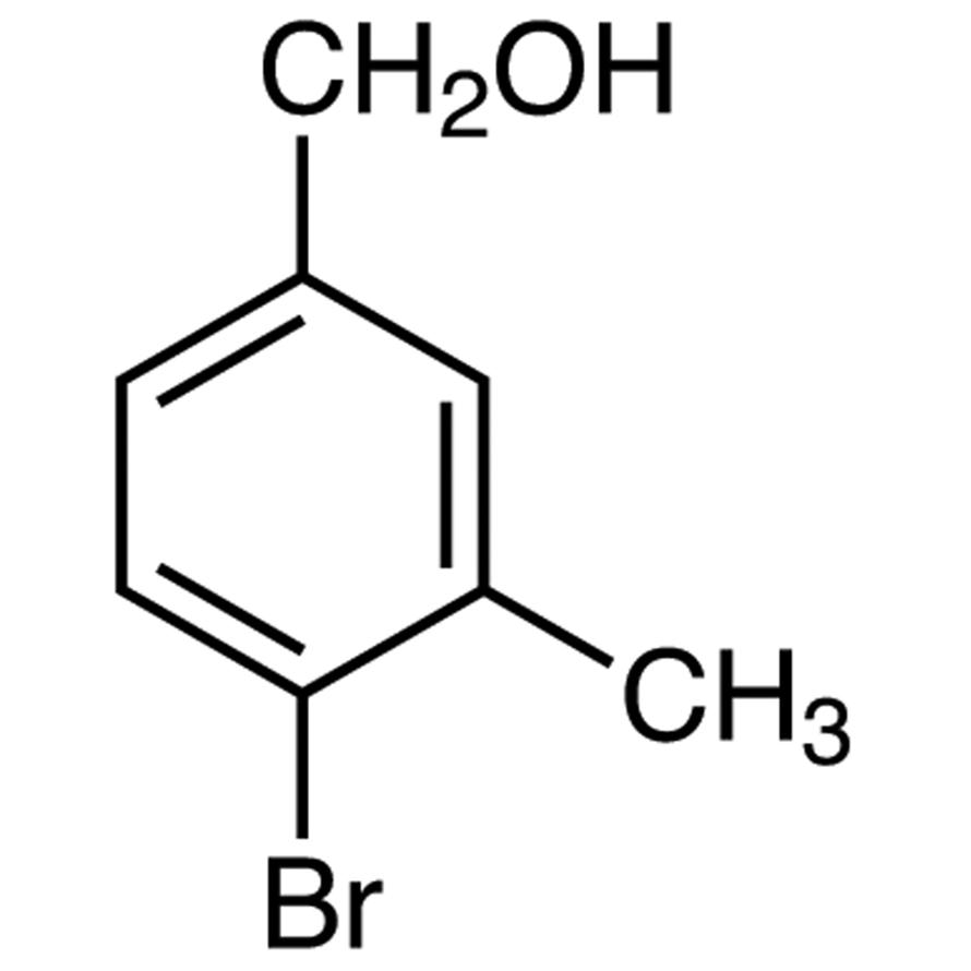 4-Bromo-3-methylbenzyl Alcohol