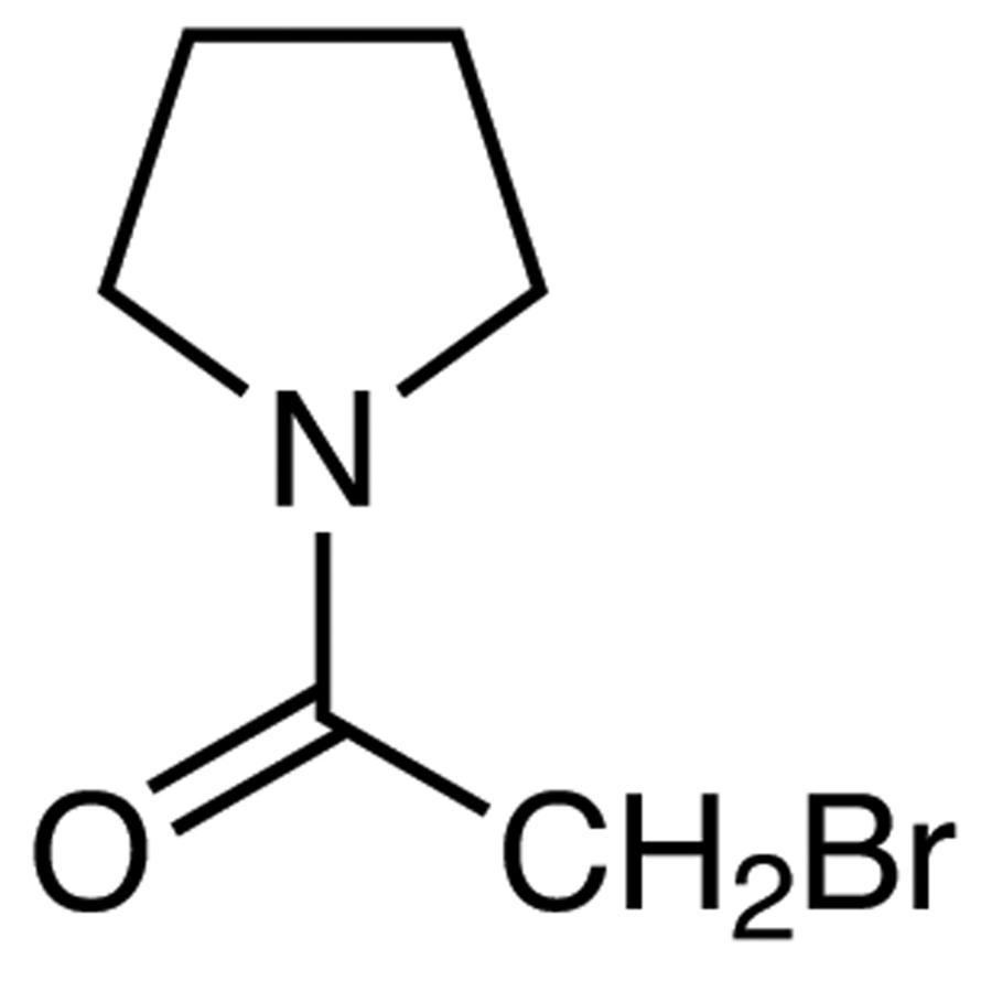 1-(Bromoacetyl)pyrrolidine