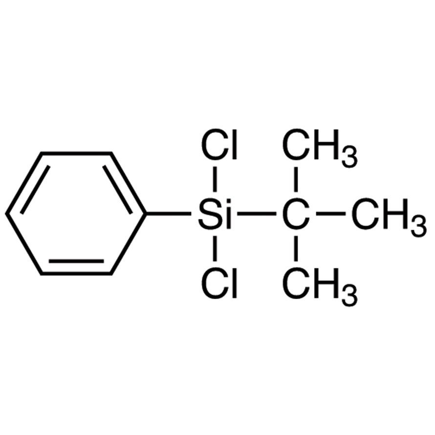 tert-Butyldichloro(phenyl)silane