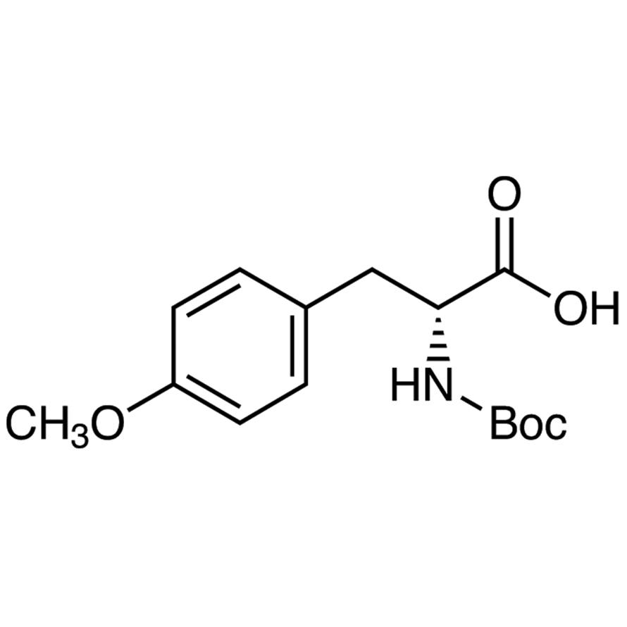 N-(tert-Butoxycarbonyl)-4-methoxy-D-phenylalanine