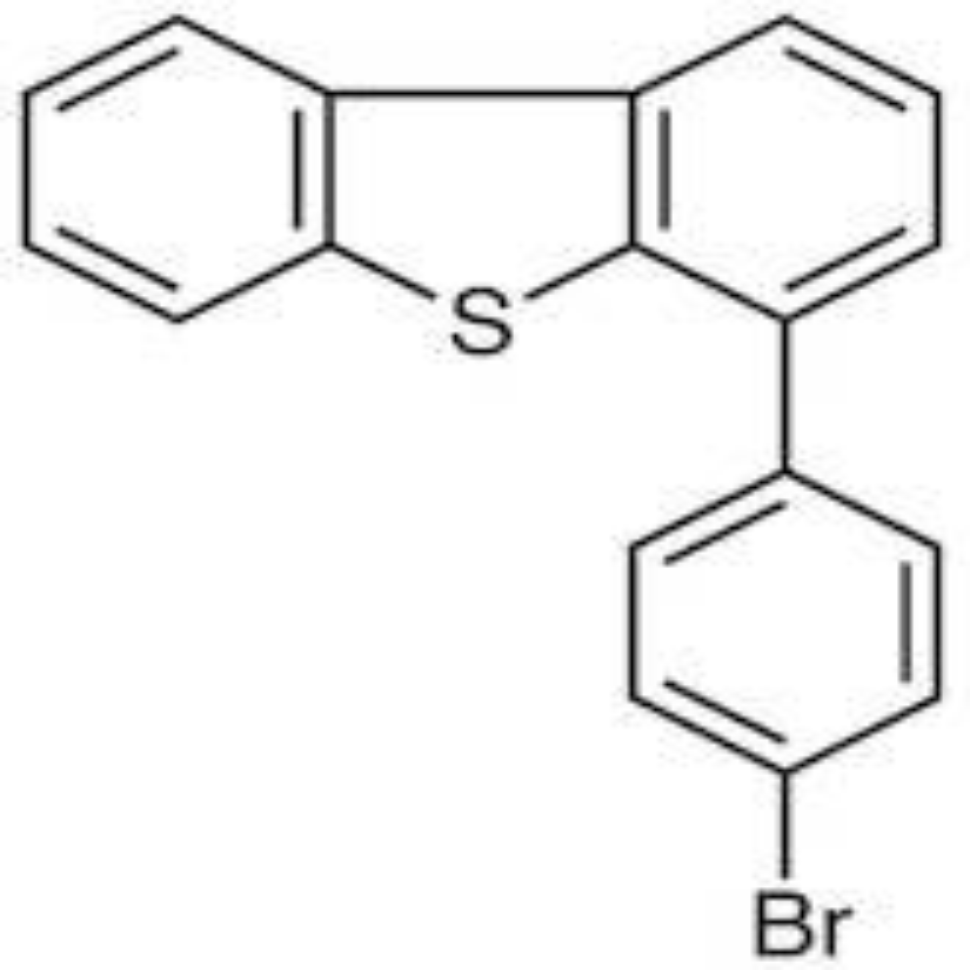 4-(4-Bromophenyl)dibenzothiophene