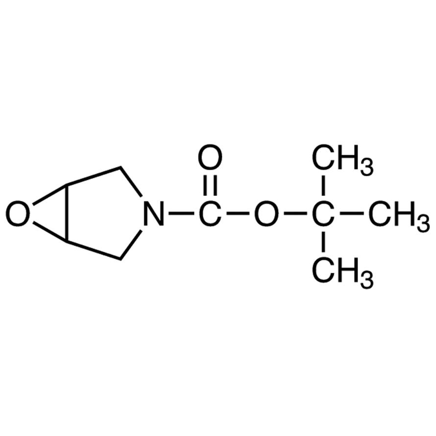 tert-Butyl 6-Oxa-3-azabicyclo[3.1.0]hexane-3-carboxylate