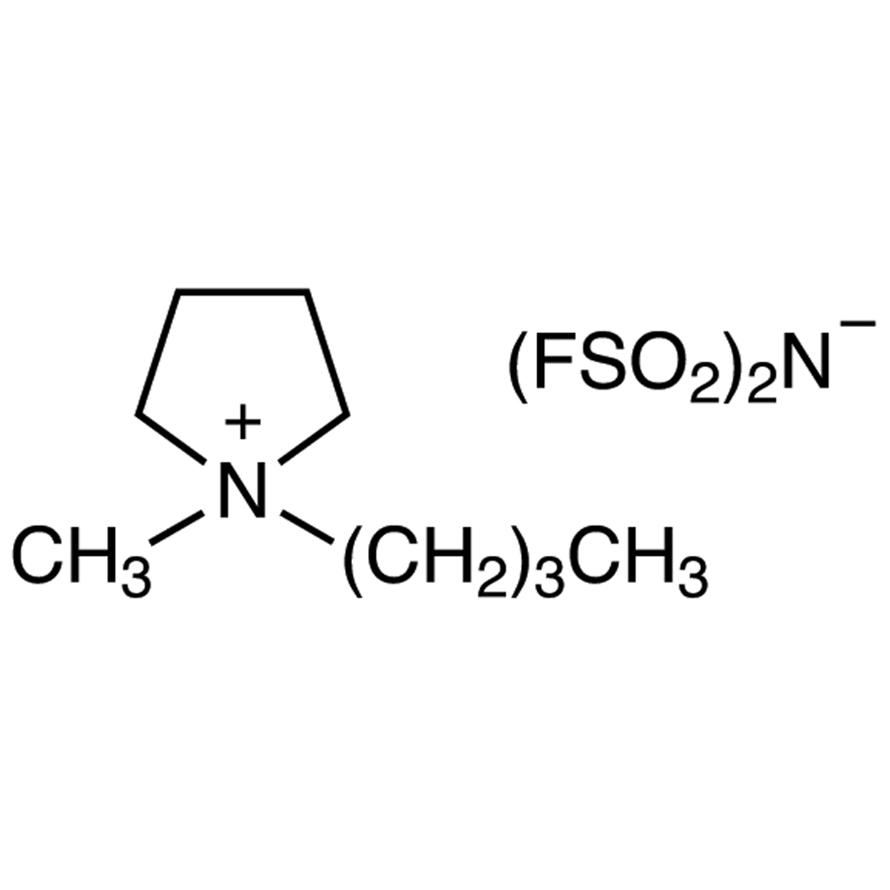 1-Butyl-1-methylpyrrolidinium Bis(fluorosulfonyl)imide