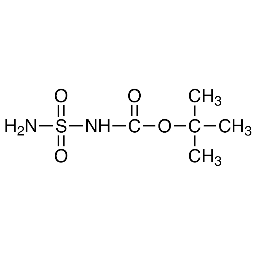 tert-Butyl Sulfamoylcarbamate