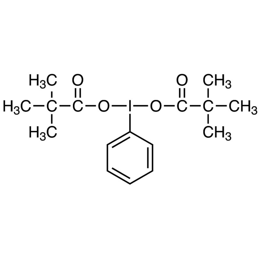 [Bis(tert-butylcarbonyloxy)iodo]benzene