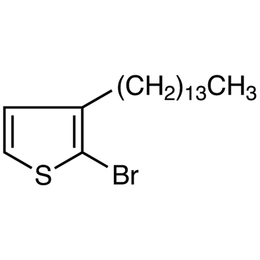 2-Bromo-3-tetradecylthiophene
