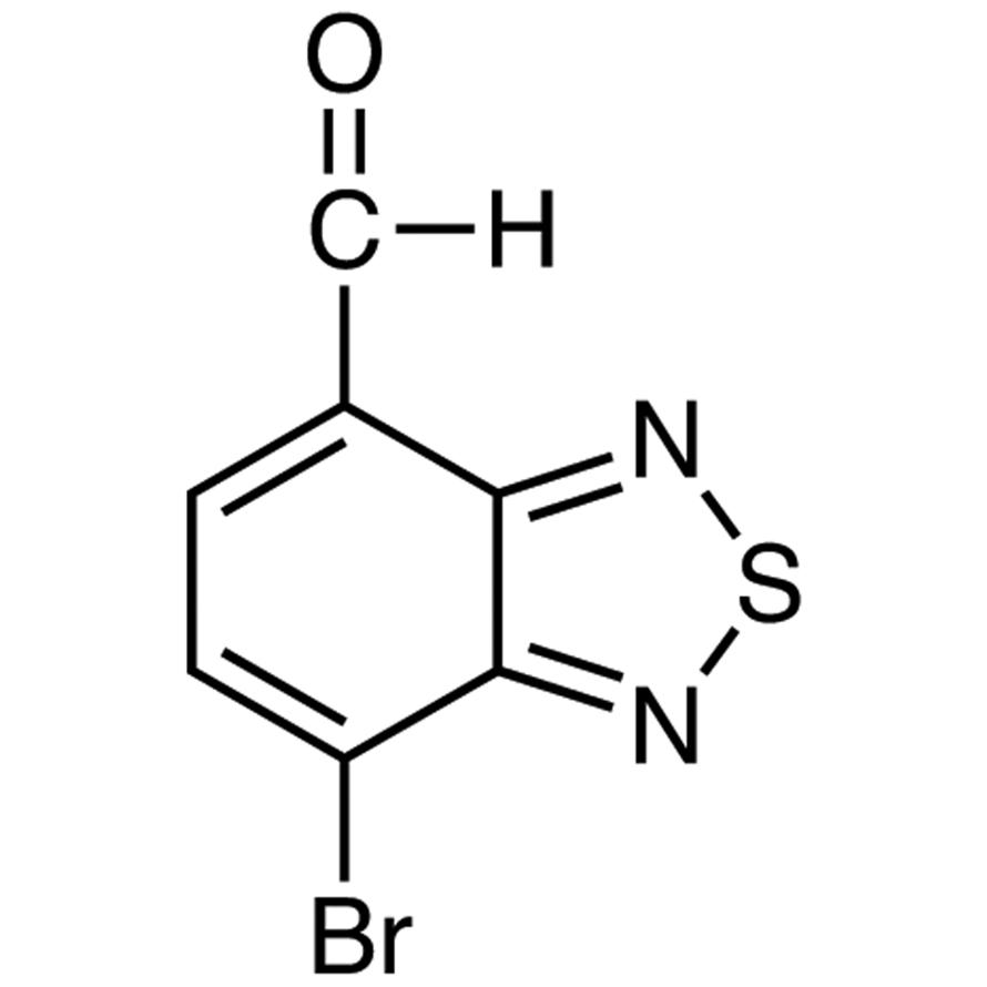 7-Bromo-2,1,3-benzothiadiazole-4-carboxaldehyde