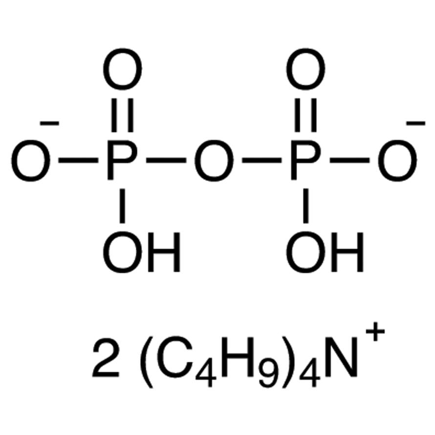 Bis(tetrabutylammonium) Dihydrogen Pyrophosphate