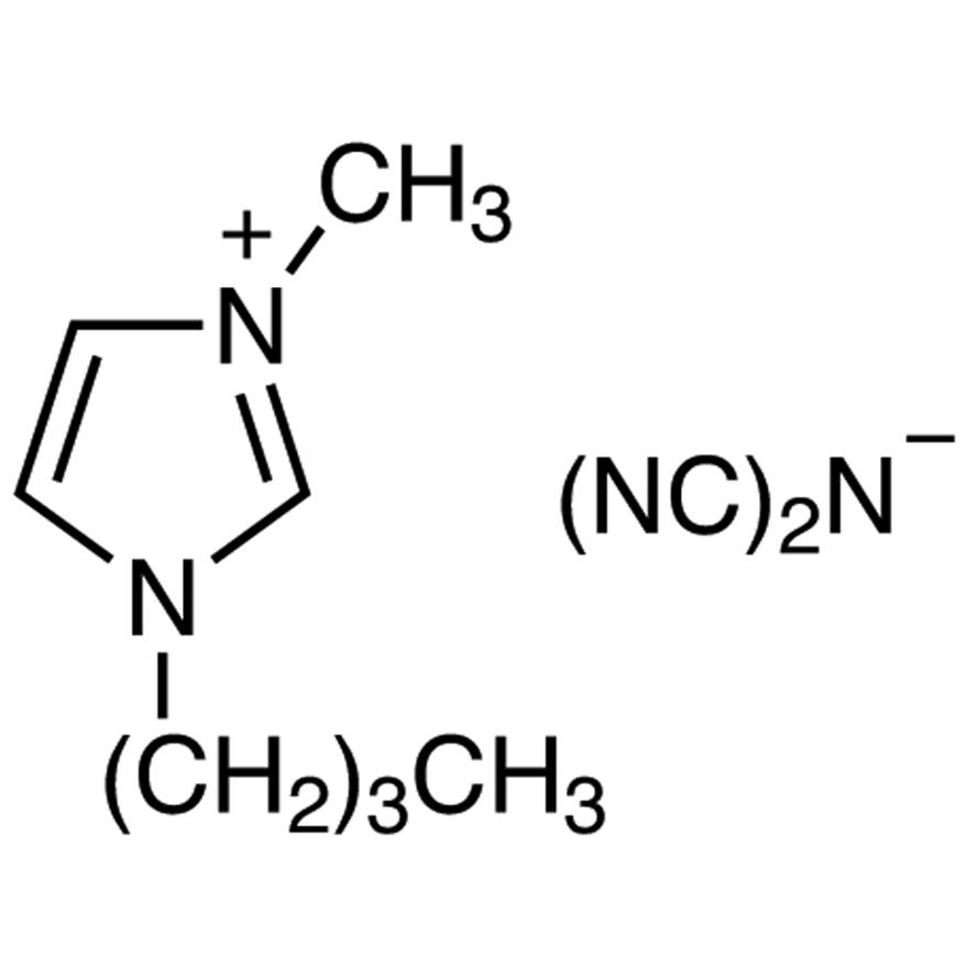 1-Butyl-3-methylimidazolium Dicyanamide
