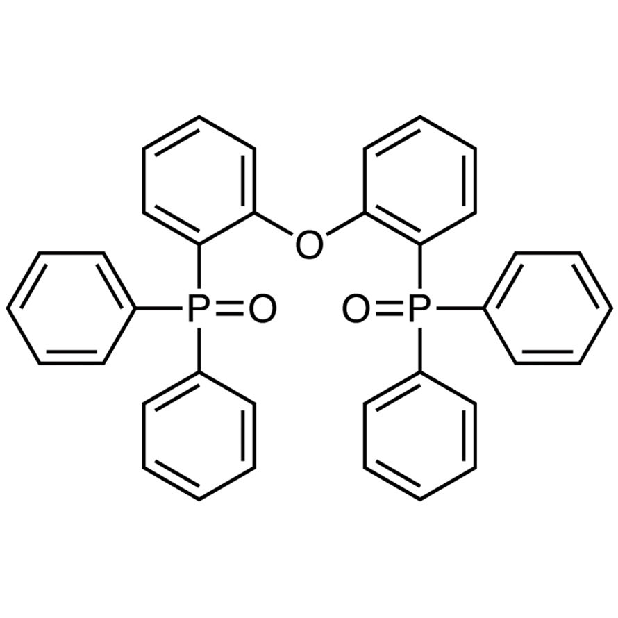 Bis[2-[(oxo)diphenylphosphino]phenyl] Ether (purified by sublimation)