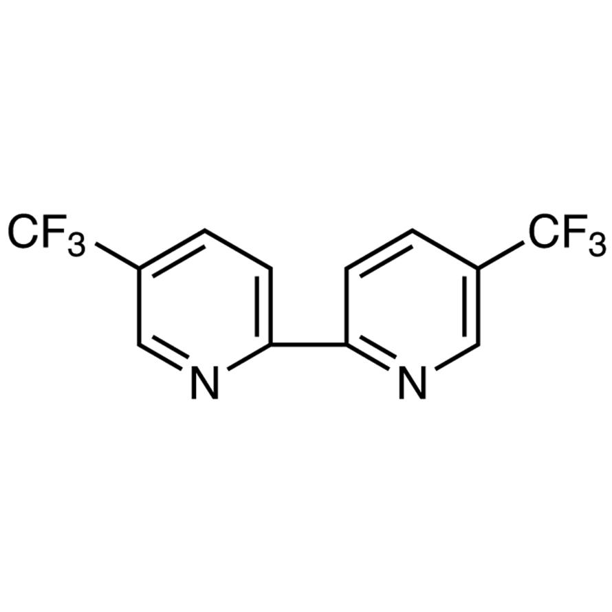 5,5'-Bis(trifluoromethyl)-2,2'-bipyridyl