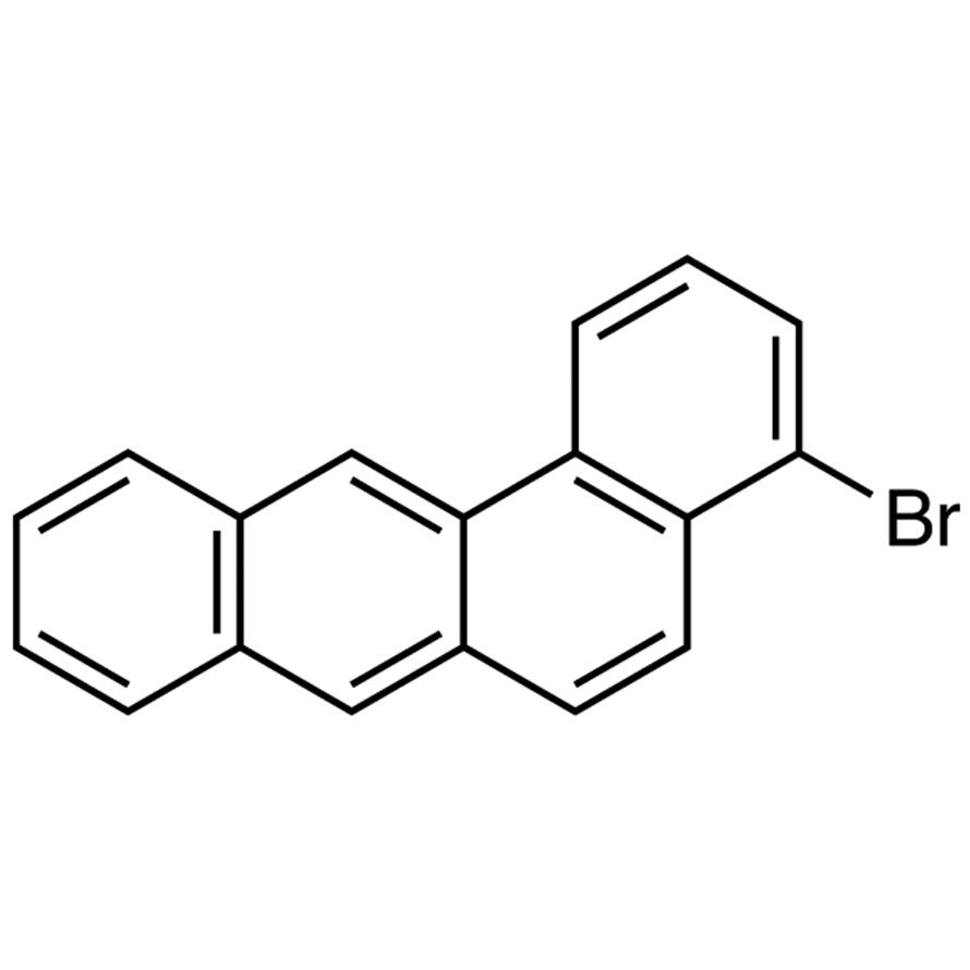 4-Bromobenz[a]anthracene