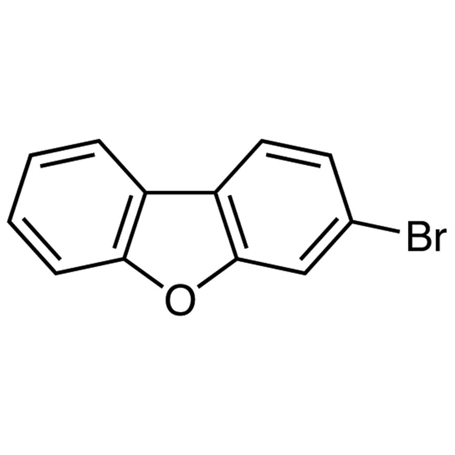 3-Bromodibenzofuran