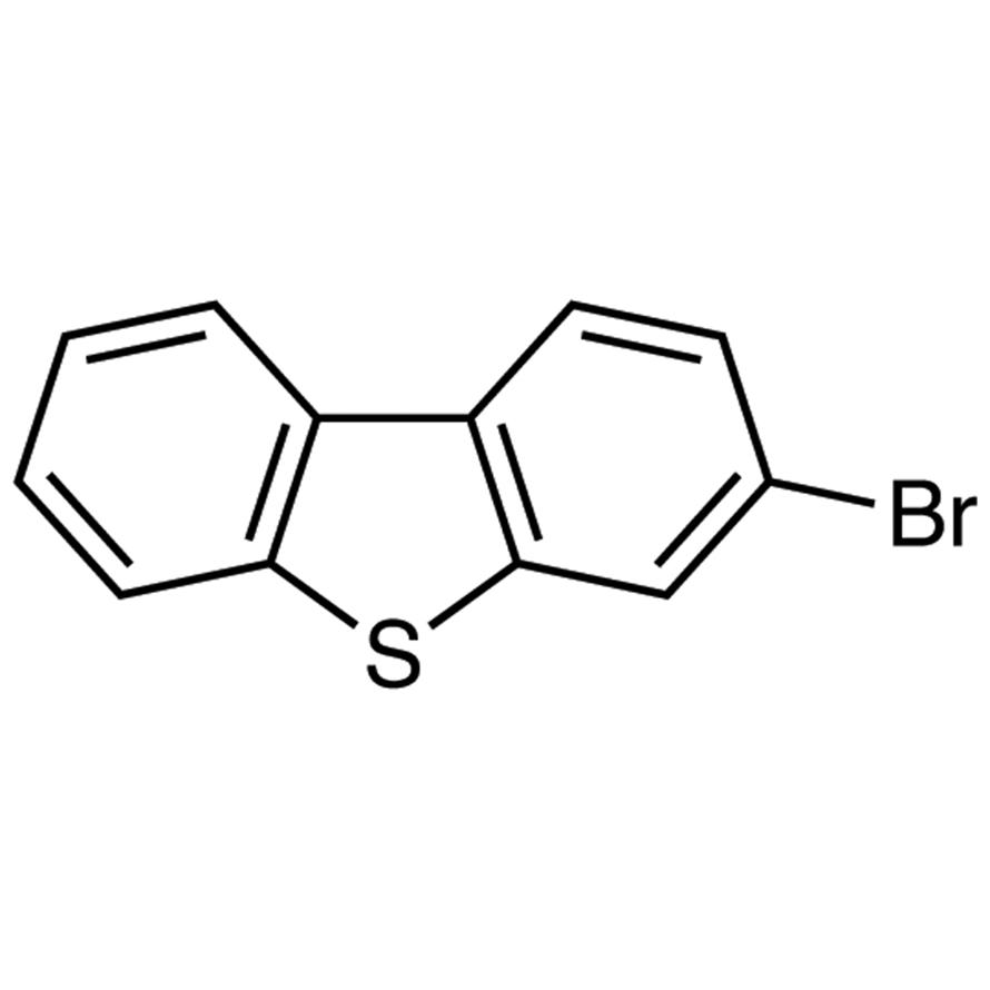 3-Bromodibenzothiophene
