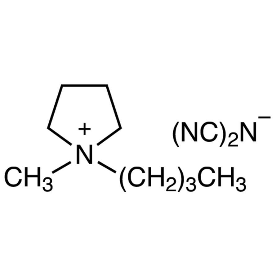 1-Butyl-1-methylpyrrolidinium Dicyanamide