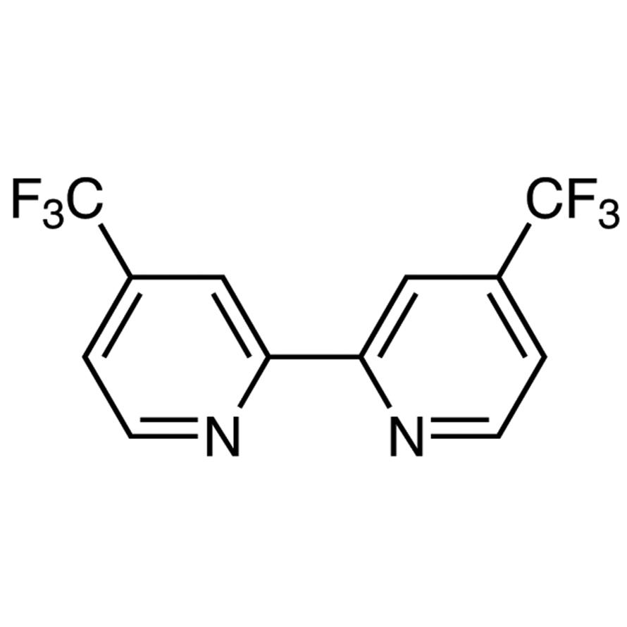 4,4'-Bis(trifluoromethyl)-2,2'-bipyridyl