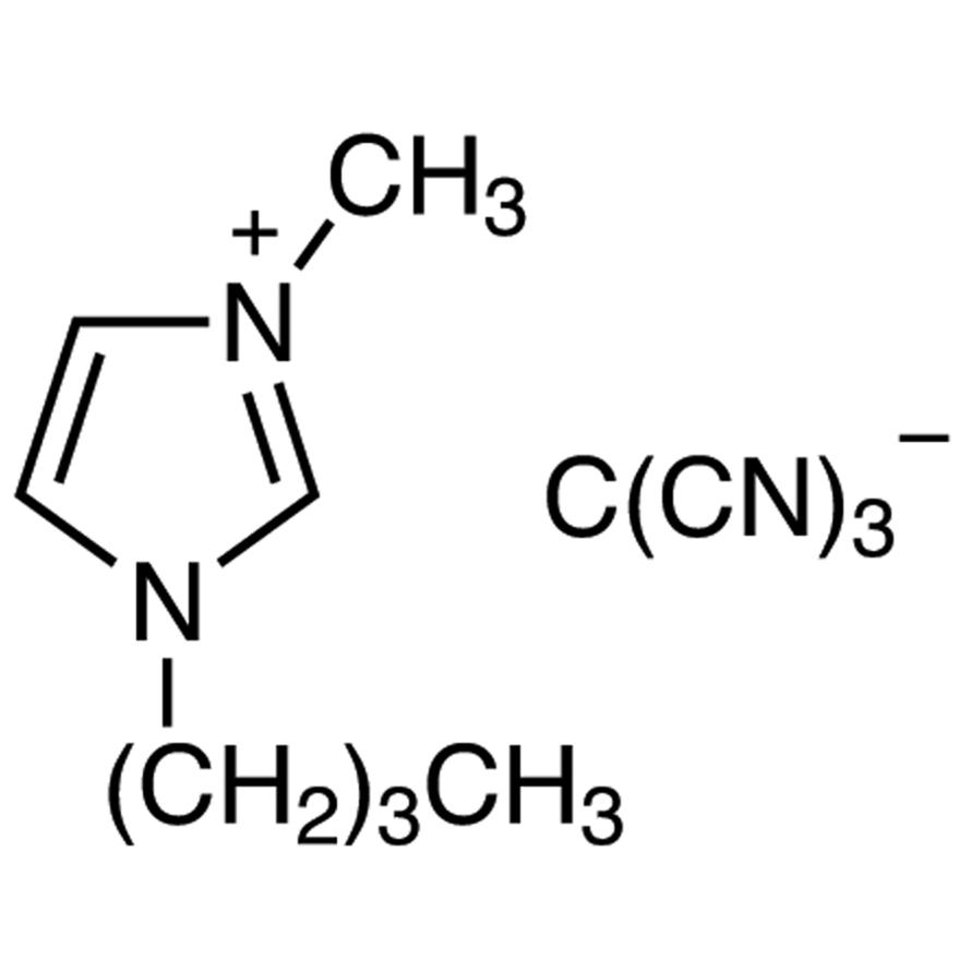 1-Butyl-3-methylimidazolium Tricyanomethanide