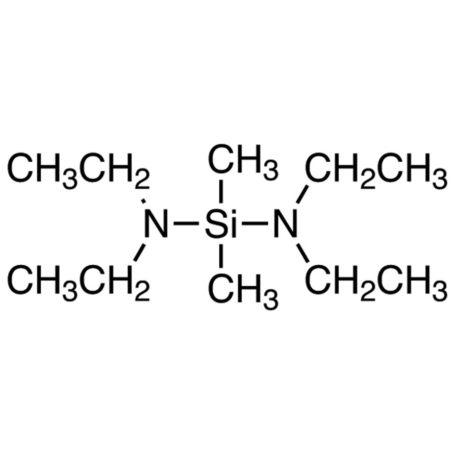 Bis(diethylamino)dimethylsilane