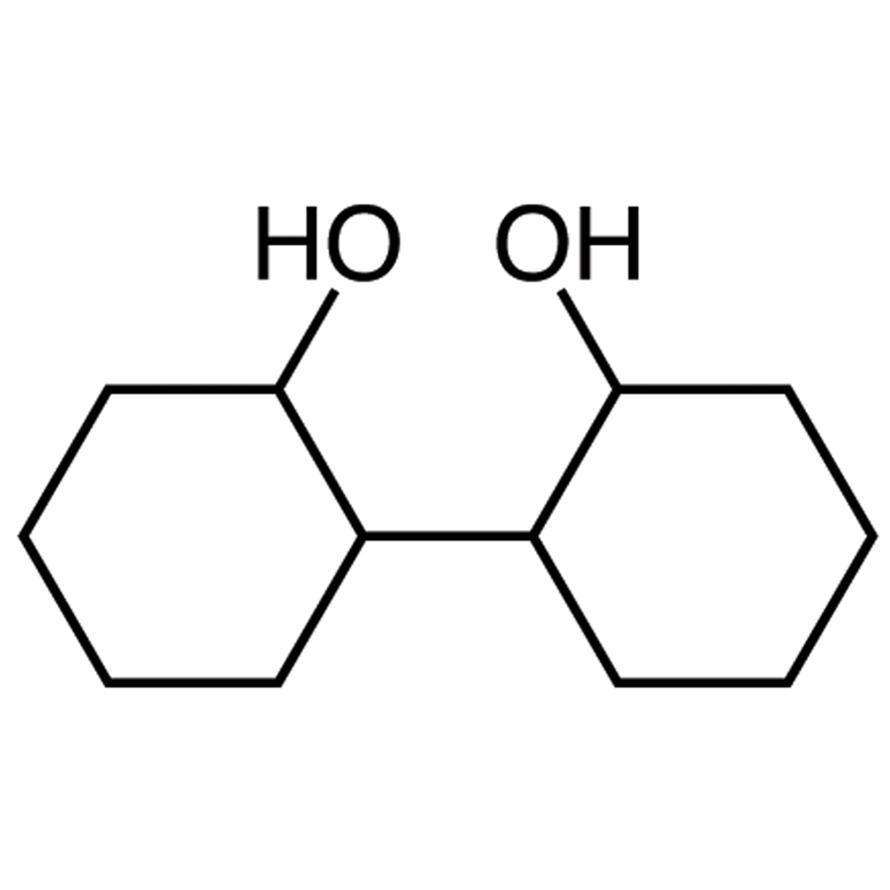[1,1'-Bi(cyclohexane)]-2,2'-diol (mixture of isomers)