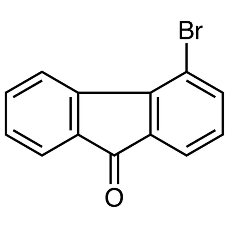 4-Bromo-9H-fluoren-9-one