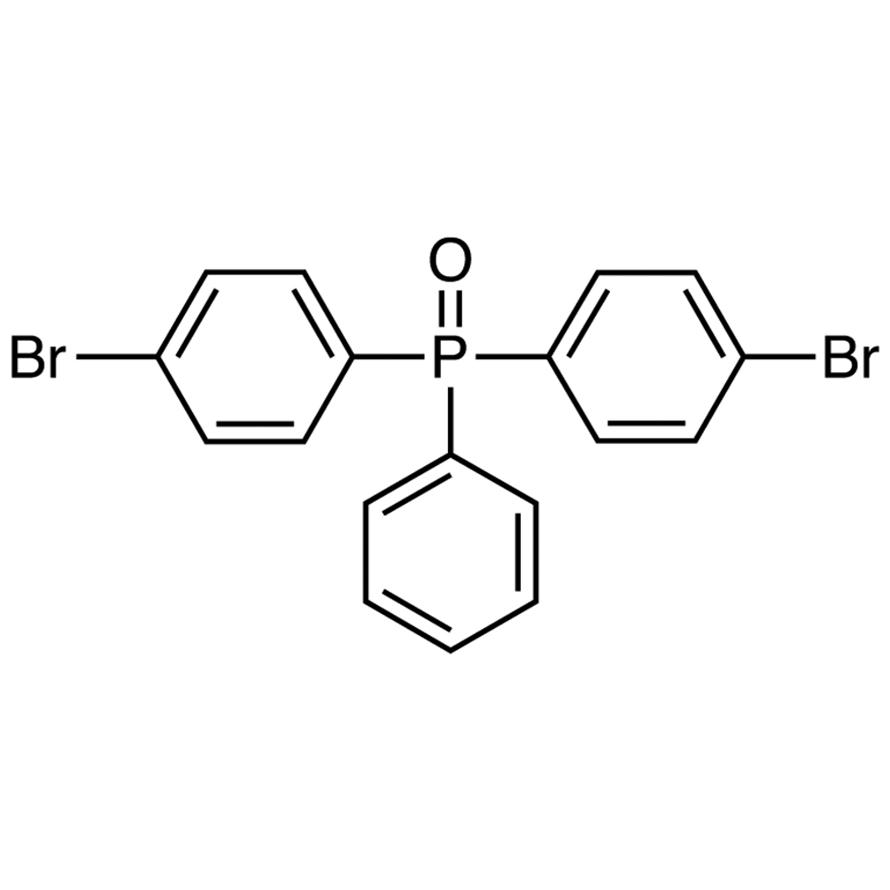 Bis(4-bromophenyl)phenylphosphine Oxide
