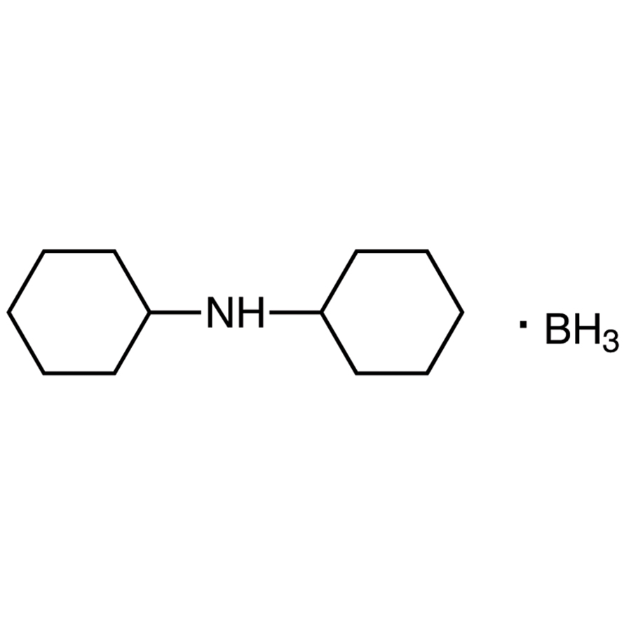 Dicyclohexylamine Borane