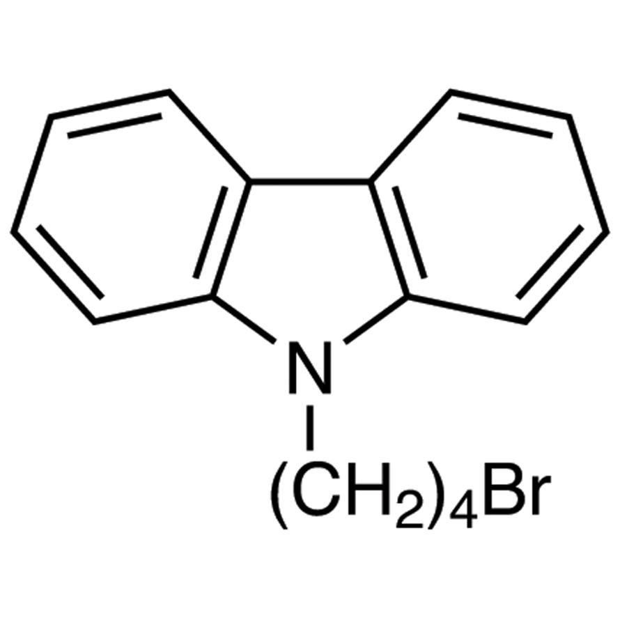 9-(4-Bromobutyl)-9H-carbazole