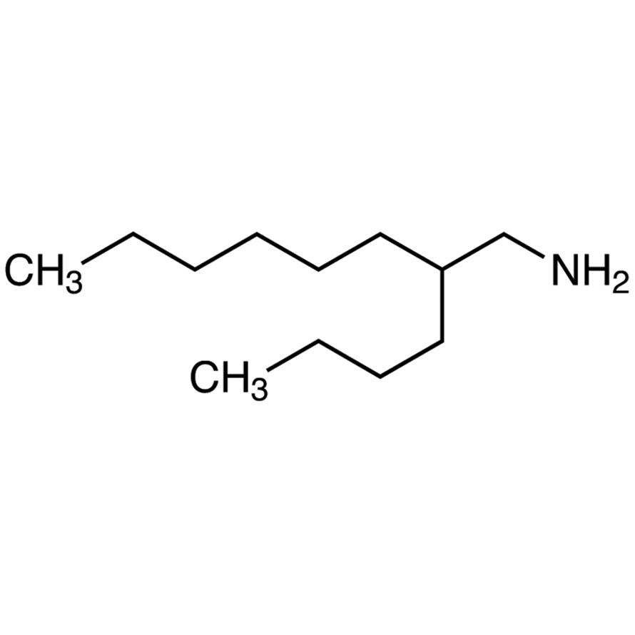 2-Butyl-n-octan-1-amine