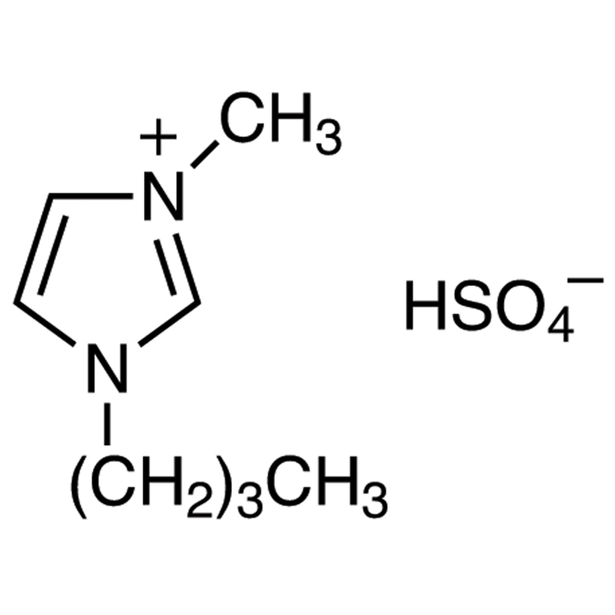 1-Butyl-3-methylimidazolium Hydrogen Sulfate