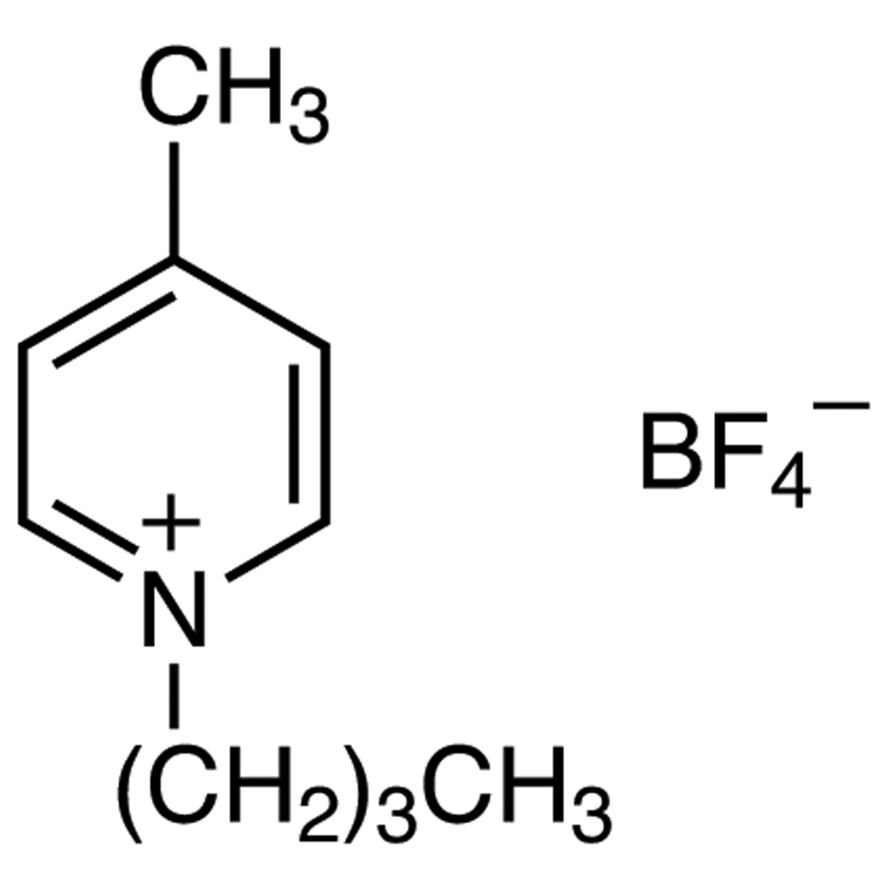 1-Butyl-4-methylpyridinium Tetrafluoroborate