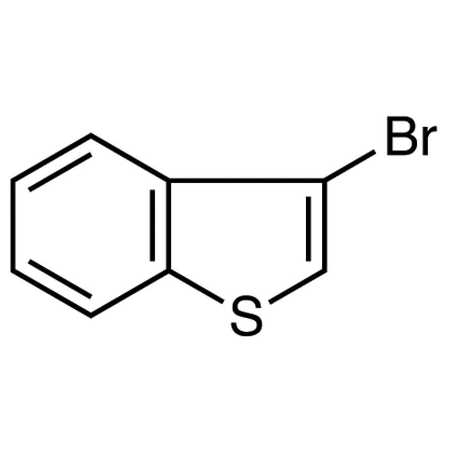 3-Bromobenzo[b]thiophene