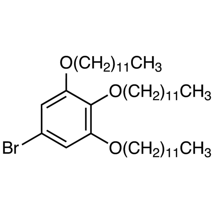 5-Bromo-1,2,3-tris(dodecyloxy)benzene