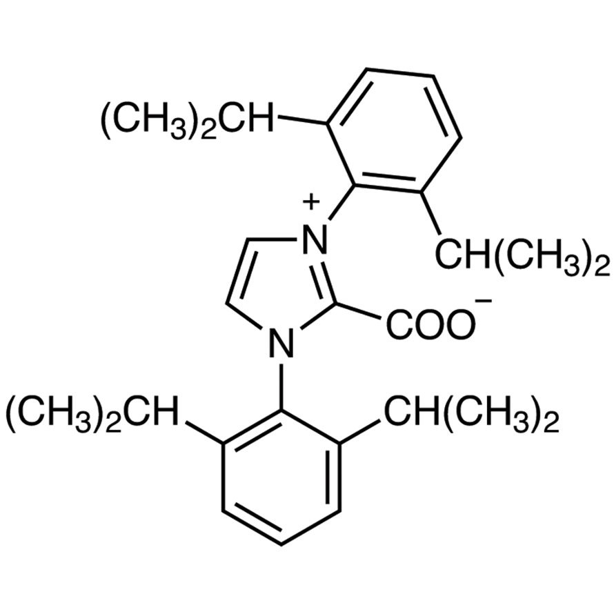 1,3-Bis(2,6-diisopropylphenyl)imidazolium-2-carboxylate