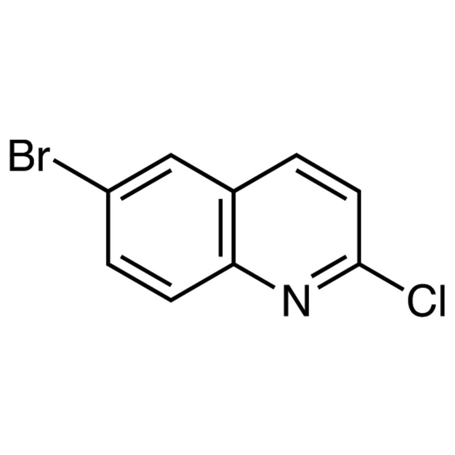 6-Bromo-2-chloroquinoline