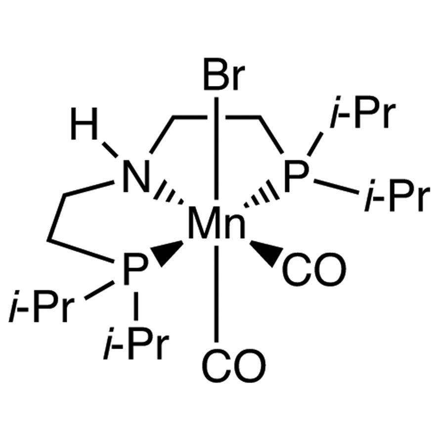 Bromodicarbonyl[bis[2-(diisopropylphosphino)ethyl]amine]manganese(I)