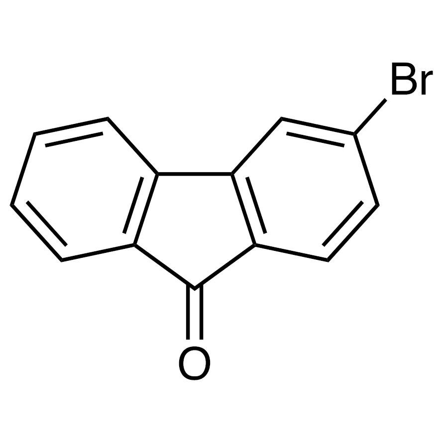 3-Bromo-9H-fluoren-9-one