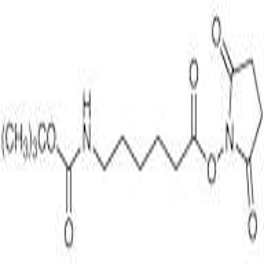 6-[(tert-Butoxycarbonyl)amino]hexanoic Acid N-Succinimidyl Ester