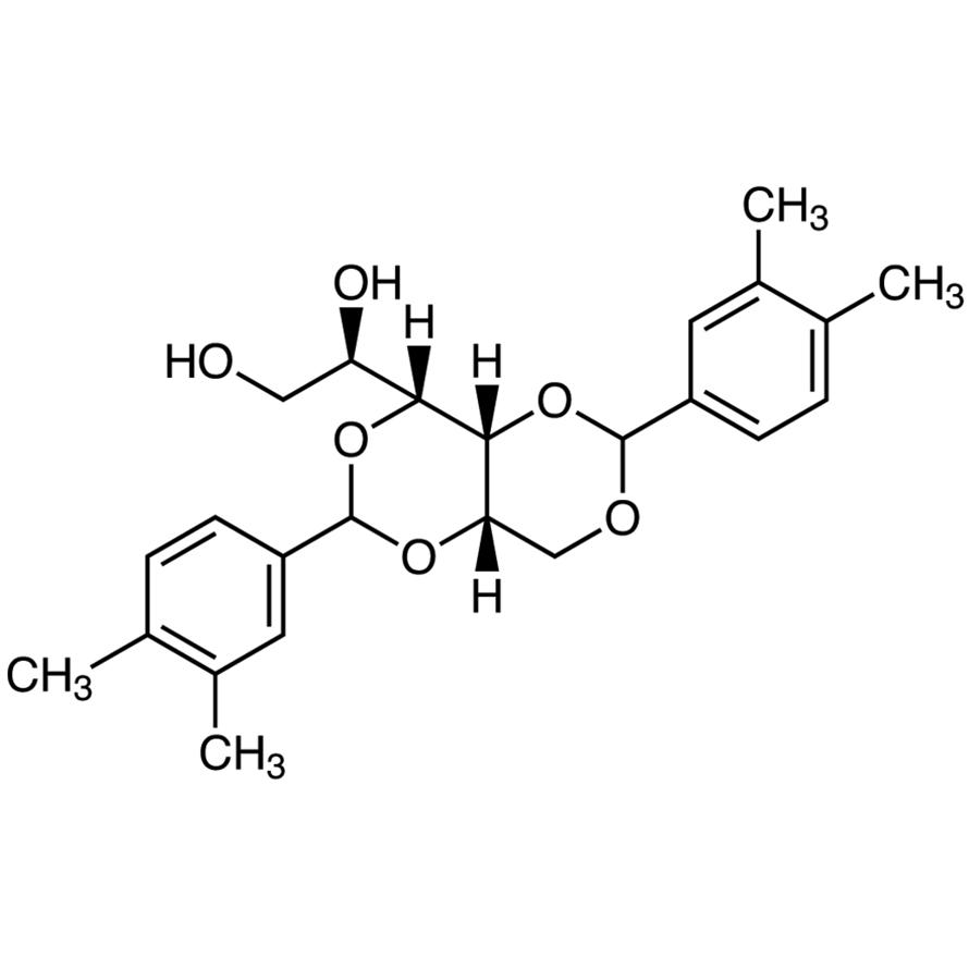 1,3:2,4-Bis-O-(3,4-dimethylbenzylidene)-D-sorbitol