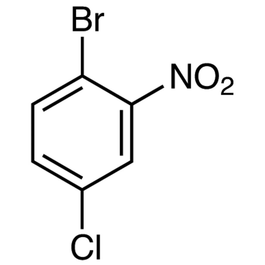 1-Bromo-4-chloro-2-nitrobenzene