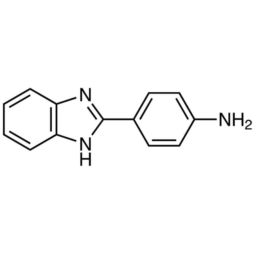 4-(1H-Benzimidazol-2-yl)aniline