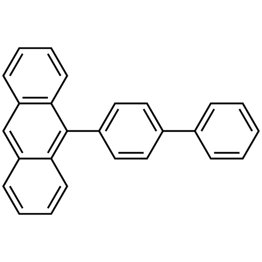 9-([1,1'-Biphenyl]-4-yl)anthracene