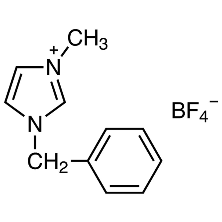1-Benzyl-3-methylimidazolium Tetrafluoroborate