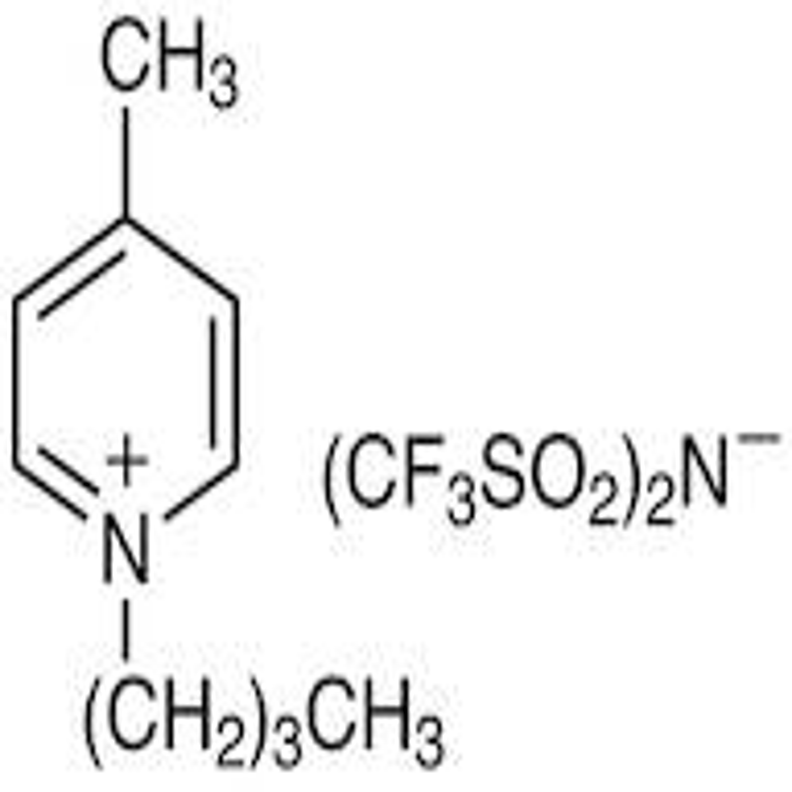 1-Butyl-4-methylpyridinium Bis(trifluoromethanesulfonyl)imide