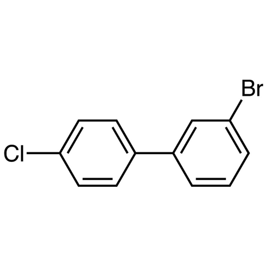 3-Bromo-4'-chloro-1,1'-biphenyl